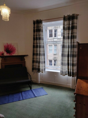 Double Room Available from 1 St of February to Rent