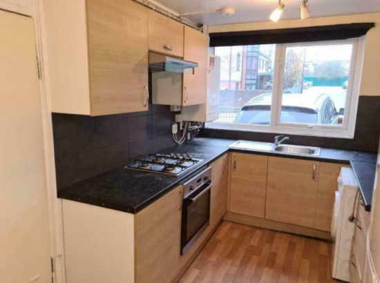 Private Landlord, No Deposit Required, 4 Bedroom House in Hackney