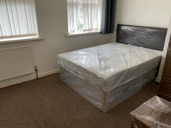 Supported Rooms To Rent – Move In Same Day - Stechford