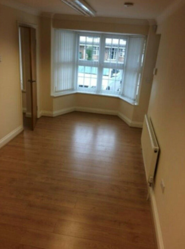 One Bedroom Flat Clewer Green