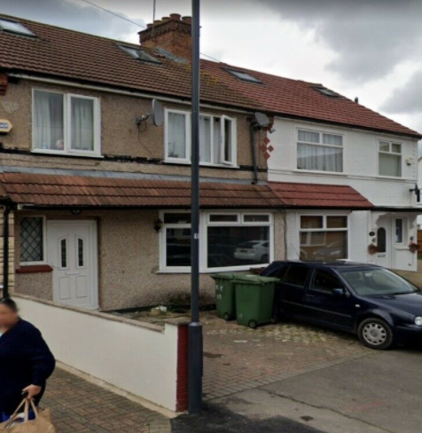 A Lovely Brighton Newly Refurbished 5 Bedroom Terraced House Available to Rent