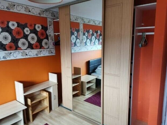 Double Room for Rent Stenhouse Drive Free from Now On