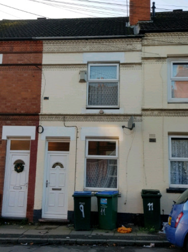 2 Bed House For Rent