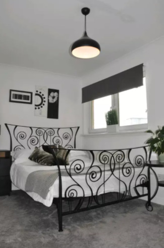 2 Bed Flat in Strathbungo near Pollockshields East Train Station
