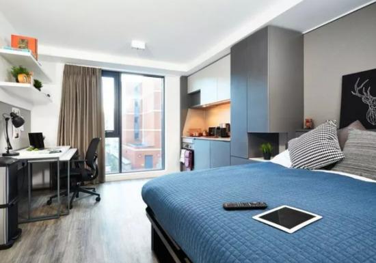 Student Room for Rent in Edinburgh