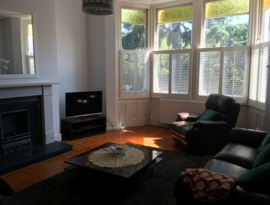 Beautiful Large 1 Bed Flat in Greenwich / Blackheath with Garden-1