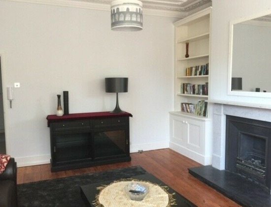 Beautiful Large 1 Bed Flat in Greenwich / Blackheath with Garden-2