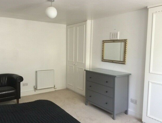 Beautiful Large 1 Bed Flat in Greenwich / Blackheath with Garden-5