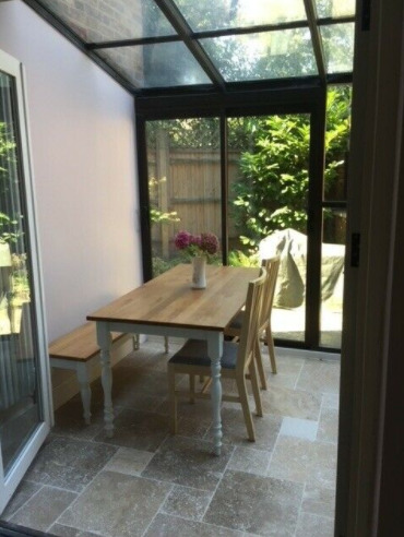Beautiful Large 1 Bed Flat in Greenwich / Blackheath with Garden-7