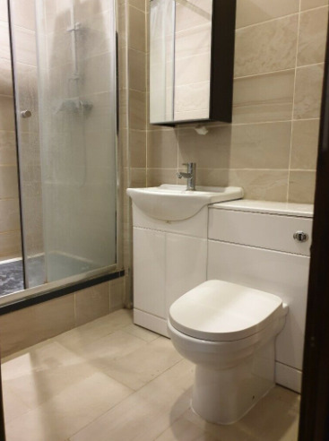Beautiful Studio Apartment in Central Croydon-4
