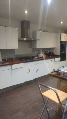 Spencer Road Double Room in Harrow / House to Rent
