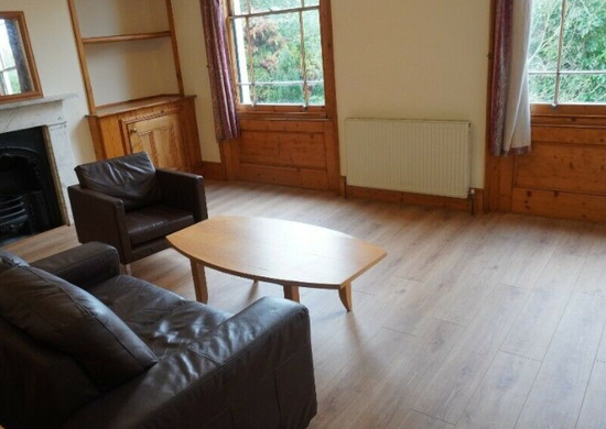 Large Fully Furnished First Floor 2 Bed Victorian Flat in Brockley Conservation Area