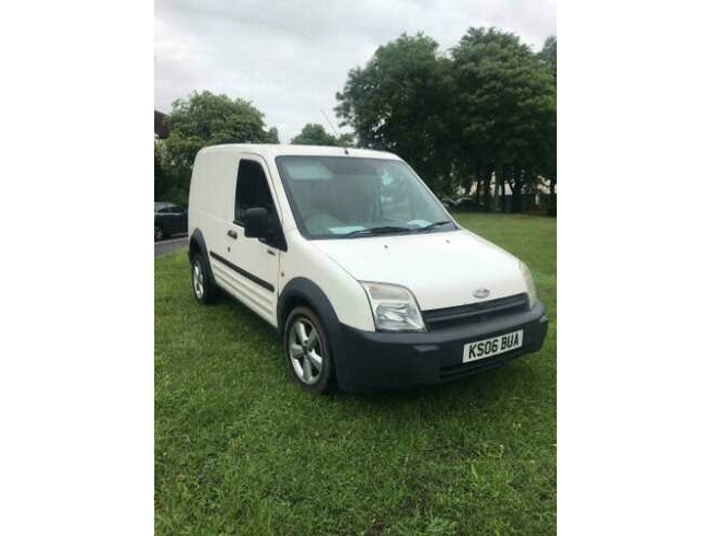 2006 Ford Transit Connect Full 12 Months Mot Immaculate