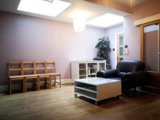 Double Bedroom All Bills Included in Leyton