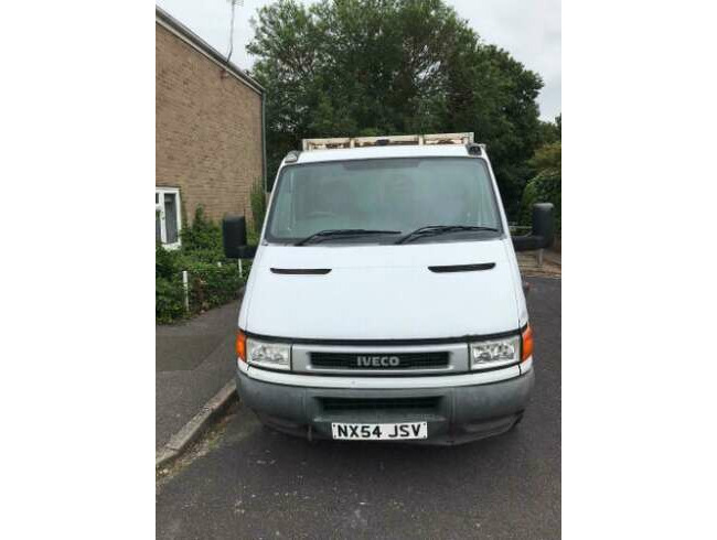 2005 Iveco Daily Tipper £3595