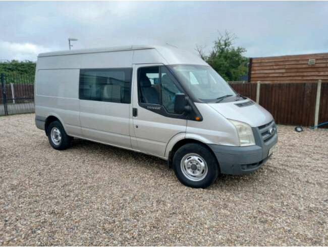 2009 Ford Transit T350 115ps