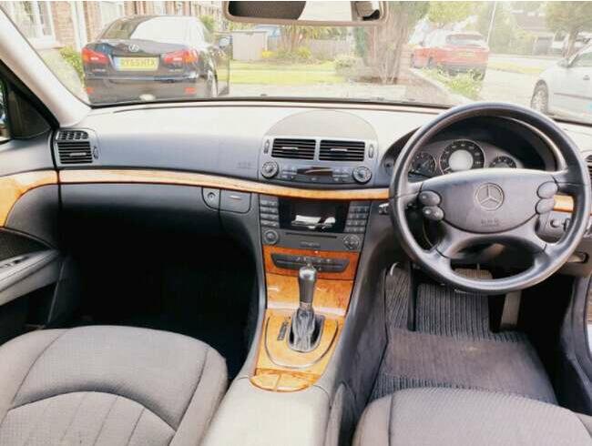 2006 Mercedes E Class E200 Ulez Free Low Mileage