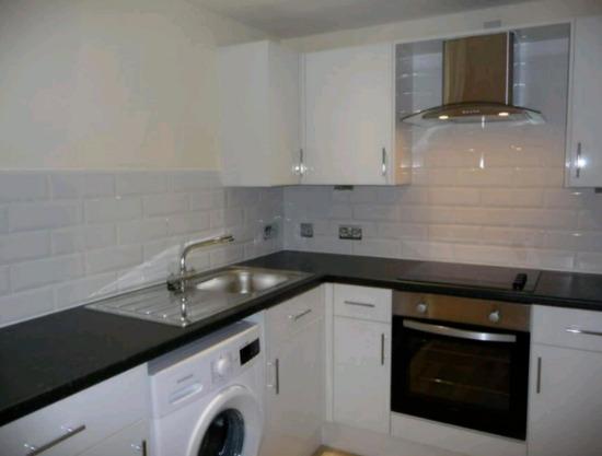 1-Bedroom Flat to Rent