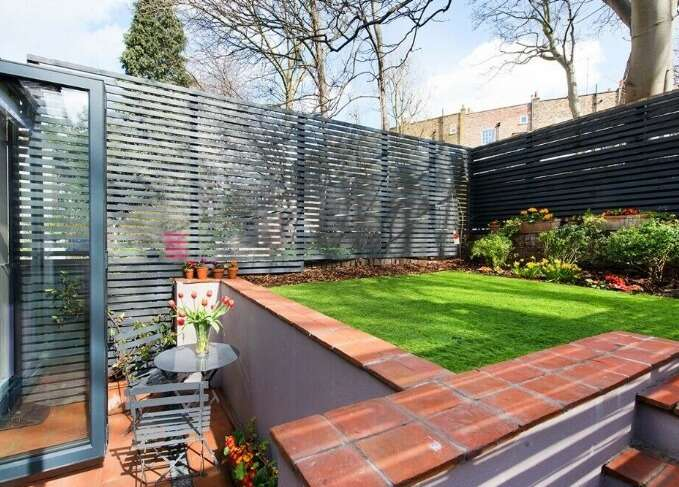 Ultra Stylish 2 Bed Home with Delightful Private Garden