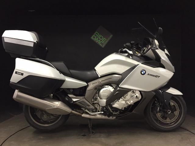 2011 BMW K1600GT SE