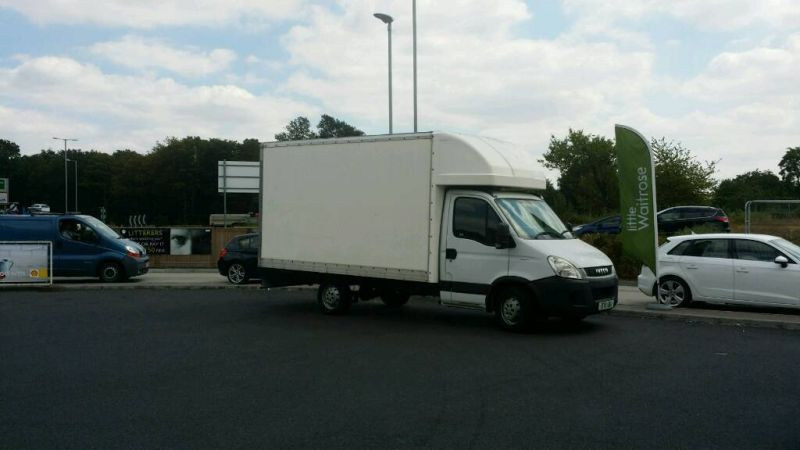 2011 Iveco Daily 2.3