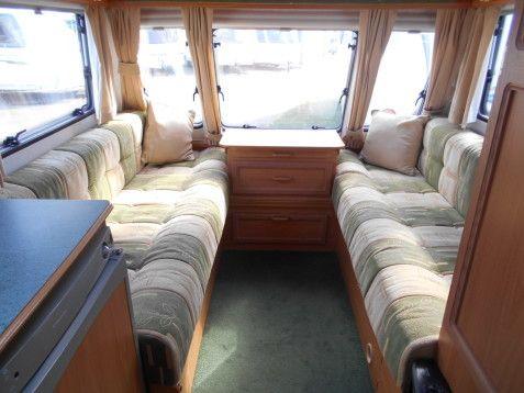 2004 Avondale Dart 510