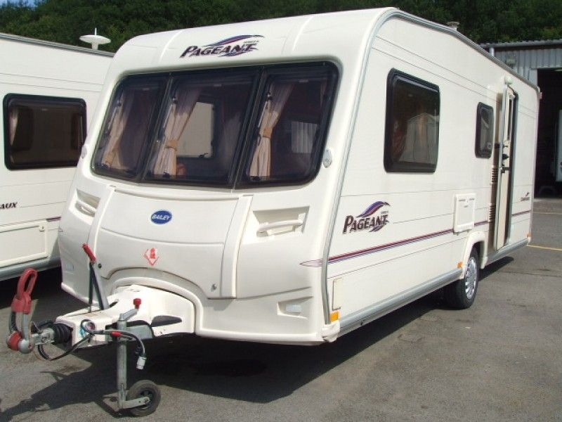 2006 Bailey Champagne S5