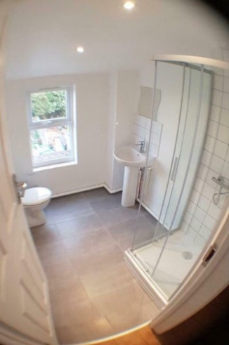 Ensuite Double Room Including Bills-3