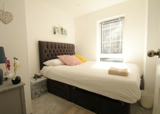 Astonishing Room To Rent, Wallwood Street, Poplar, E14