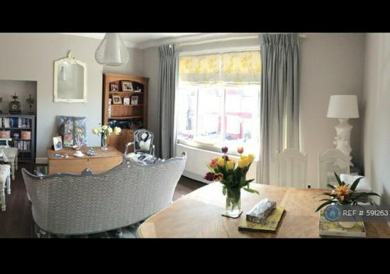 1 Bedroom Flat in Park Road