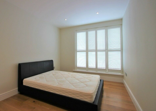 Spacious One Bed Room Flat for Rent