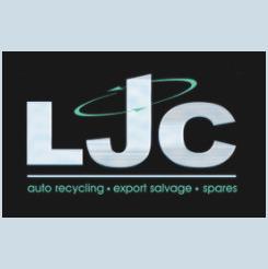 LJC Autospares Ltd