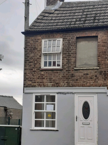 Wisbech End Terrace Two Bedroom Town House