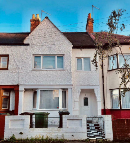 Newly Furnished 5 Bed/2 Bathroom House off Leyton High St!
