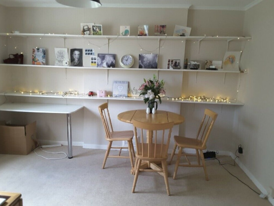 Lovely Spacious 1 Double Bedroom Flat in Aberdeen to Rent