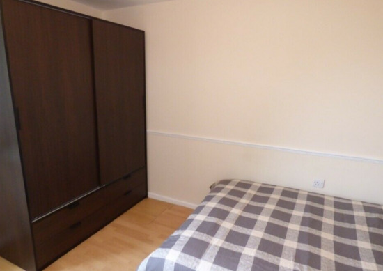 Wonderful Double Room All Bill Included / 50% Off Rent-3