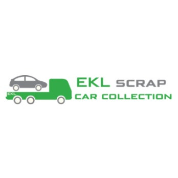 EKL Scrap Car Collection