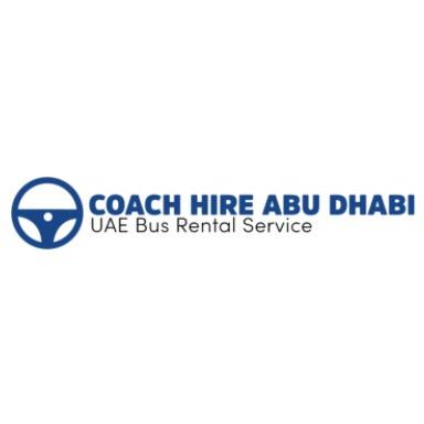 Coach Hire Abu Dhabi