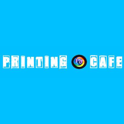 Printing Cafe