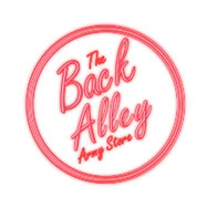 Back Alley Army Store Norfolk - Airsoft Supplier