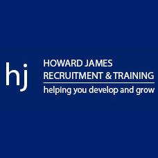 Howard James Recruitment & Training