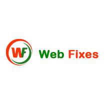 Web Fixes