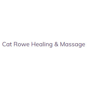 Cat Rowe Healing & Massage