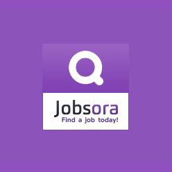 Jobsora - Job Search in the UK