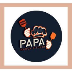 Papa Nadox kitchen