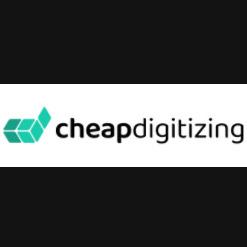 CheapDigitizing