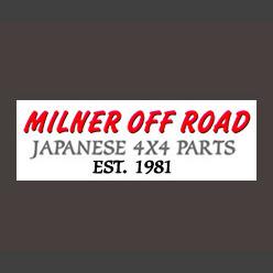 Milner Off Road Ltd