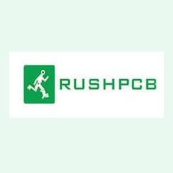 Rush PCB