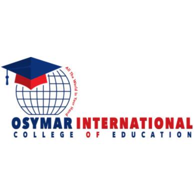 Osymar International College of Education