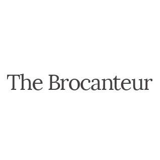 The Brocanteur